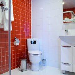 Гостиница Кауфман 3* Улучшенный номер разные типы кроватей фото 15