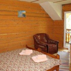 Гостиница Горянин Полулюкс с различными типами кроватей фото 5