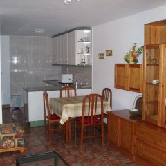 Отель Peñasalve 2* Апартаменты с различными типами кроватей фото 2