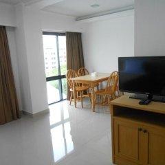 The Tower Praram 9 Hotel Бангкок комната для гостей фото 4
