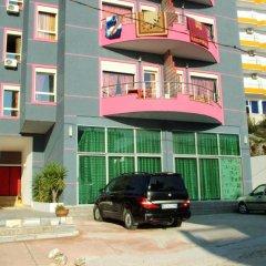 Отель Globus Албания, Саранда - отзывы, цены и фото номеров - забронировать отель Globus онлайн парковка
