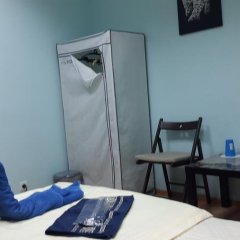 Hostel Belaya Dacha удобства в номере фото 2