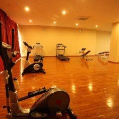 Отель Greentree Eastern Jiangxi Xinyu Yushui Government фитнесс-зал фото 2