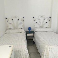 Отель Playa Conil Испания, Кониль-де-ла-Фронтера - отзывы, цены и фото номеров - забронировать отель Playa Conil онлайн комната для гостей фото 5