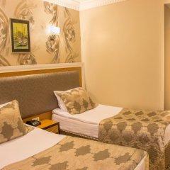 Grand Rosa Hotel 4* Стандартный номер с различными типами кроватей фото 9