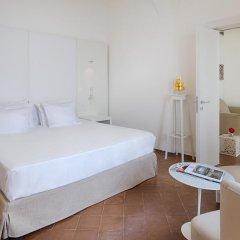 NH Collection Grand Hotel Convento di Amalfi 5* Улучшенный номер с различными типами кроватей фото 3