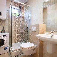 Апартаменты Boutique Apartments ванная