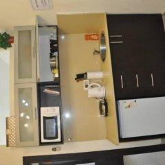 Nahalat Yehuda Residence 3* Студия с различными типами кроватей фото 47