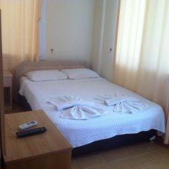 Besik Hotel 3* Стандартный номер с двуспальной кроватью фото 8