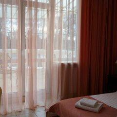 Гостиница Вилла Татьяна на Верхнеозёрной Номер Комфорт с различными типами кроватей фото 6