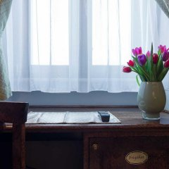 Al Casaletto Hotel 3* Стандартный номер с различными типами кроватей фото 5