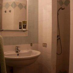 Отель Barocco Dream Uno Лечче ванная