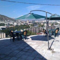 Отель Tbilisi Tower Guest House бассейн