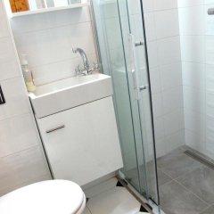 Отель Centar Guesthouse ванная