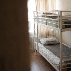 City Hostel Кровать в мужском общем номере двухъярусные кровати фото 6
