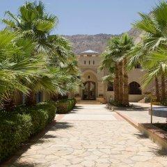Отель El Wekala Aqua Park Resort 4* Стандартный номер с различными типами кроватей фото 5