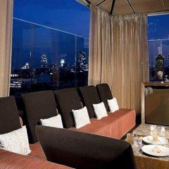 Отель SIXTY Beverly Hills питание фото 3