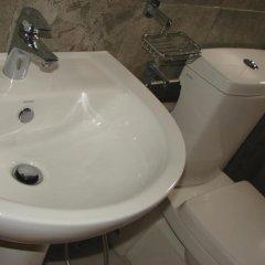 Апартаменты Ocean Breeze Apartment Colombo ванная