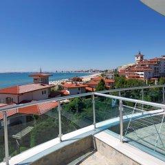 Hotel Blue Bay балкон