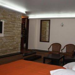 Отель Пауль Стандартный номер фото 2