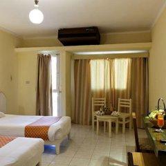 Отель Empire Beach Resort 3* Стандартный номер с различными типами кроватей фото 4