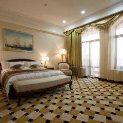 Гостиница Royal Tulip Almaty Алматы комната для гостей фото 5