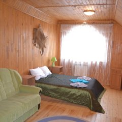 Гостиница Tourkomplex Karpaty Люкс с различными типами кроватей