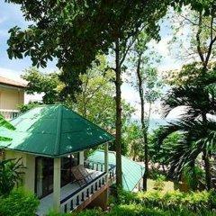 Отель View Cliff Resort фото 4