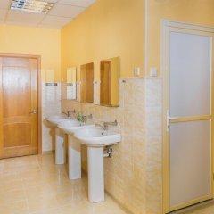 Хостел Кенгуру ванная фото 2