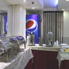 Alarraf Hotel питание