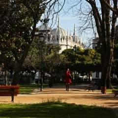 Отель Memmo Principe Real Лиссабон спортивное сооружение