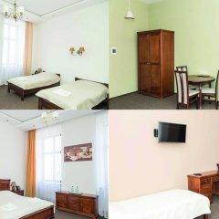 Гостиница Guest House Adam Mickiewicz комната для гостей фото 4