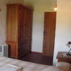 Отель Las 4 Lunas удобства в номере фото 2