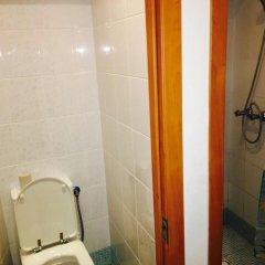 Апартаменты Lviv's Prospekt Shevchenka apartments ванная
