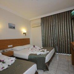Mert Seaside Hotel 3* Стандартный номер с различными типами кроватей фото 2