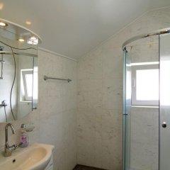 Отель Art Guesthouse Vintage ванная