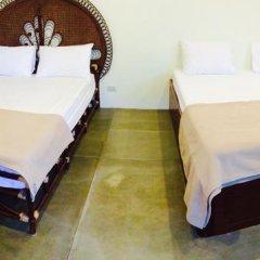Отель Sabai Cabins 2* Стандартный номер с различными типами кроватей фото 6