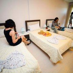 Hotel Albion 3* Стандартный номер с различными типами кроватей фото 4