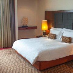 Отель Pullman Khon Kaen Raja Orchid 4* Улучшенный номер с различными типами кроватей фото 5