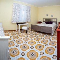 Отель B&B I Colori dell'Etna 3* Стандартный номер фото 5
