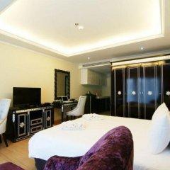 Отель Miracle Suite 4* Студия с различными типами кроватей фото 2