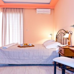 Отель VARRES 3* Стандартный номер фото 16