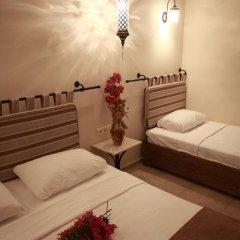 Dardanos Hotel 2* Стандартный номер с различными типами кроватей фото 10