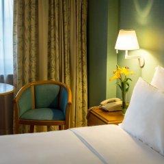 SANA Metropolitan Hotel 4* Стандартный номер с различными типами кроватей фото 2