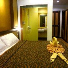 Отель Lanta For Rest Boutique 3* Номер Делюкс с двуспальной кроватью фото 12