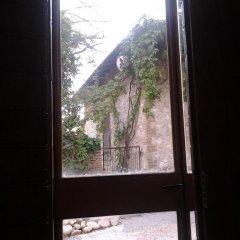 Отель A Casa di Francesco Сполето комната для гостей фото 3