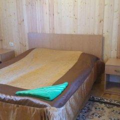 Гостиница Меридиан Стандартный номер с различными типами кроватей фото 3