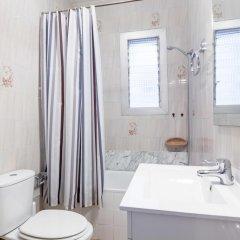 Отель Sagrada Familia - Lepant Барселона ванная