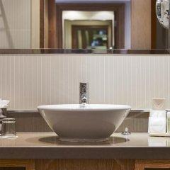 Отель Golden Tulip Villa Massalia 4* Улучшенный номер с различными типами кроватей фото 6