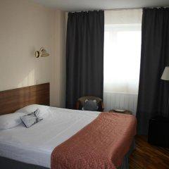 Гостиница Луч 3* Улучшенный номер с двуспальной кроватью фото 2